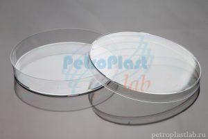 Чашки Петри 90 мм