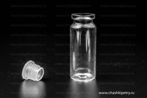 пенициллиновый флакон 10 мл